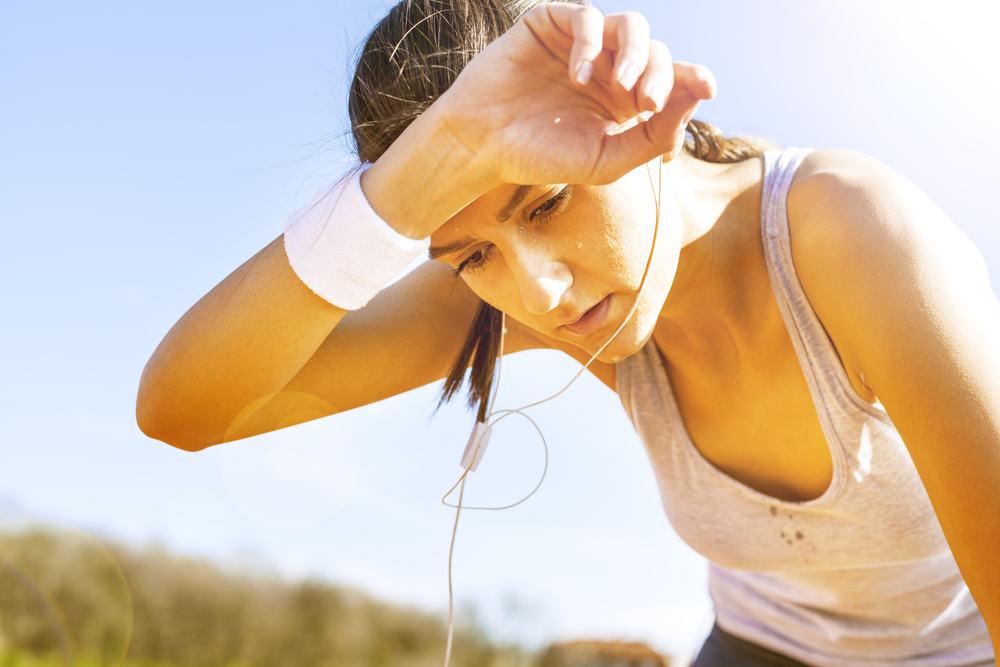 anémiu po cvičení pre PPOK