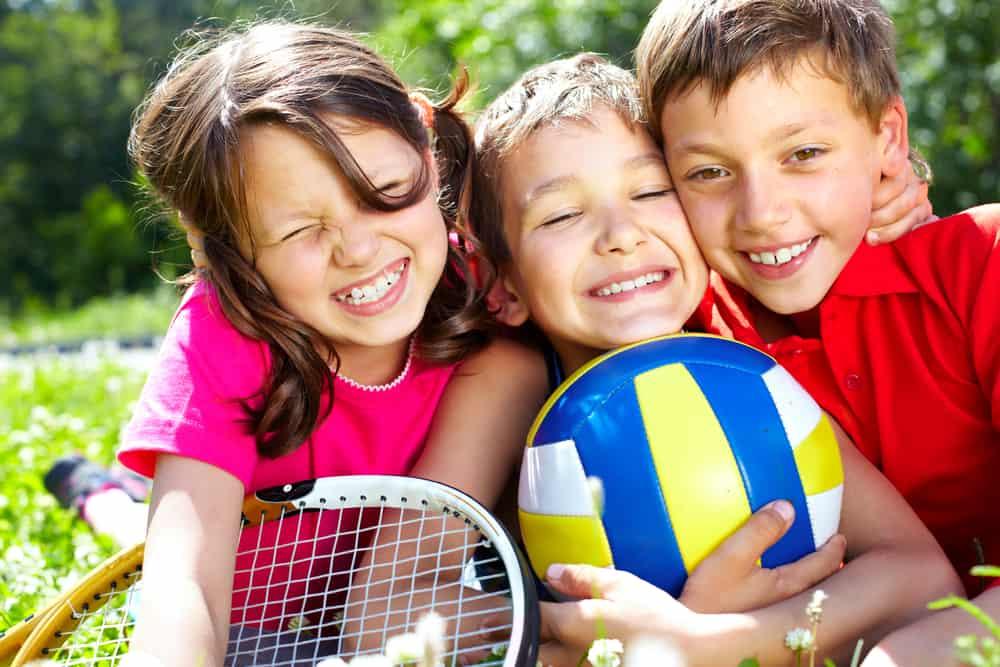 badmintonové výhody 1